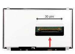 Display laptop 15.6 LED slim 30 pini 1366×768
