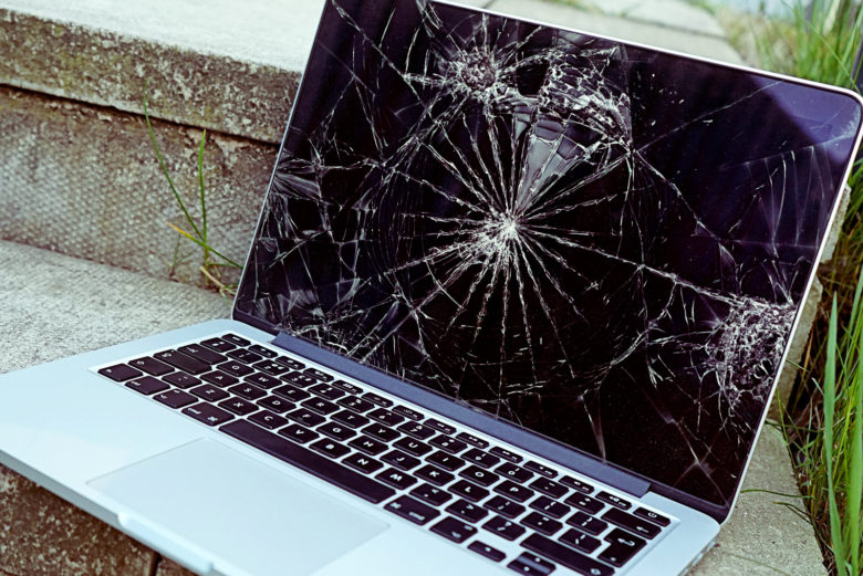 Achizitionam laptopuri defecte partial sau total !
